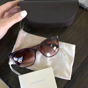 💥NWOT Oliver Peoples Sunglasses